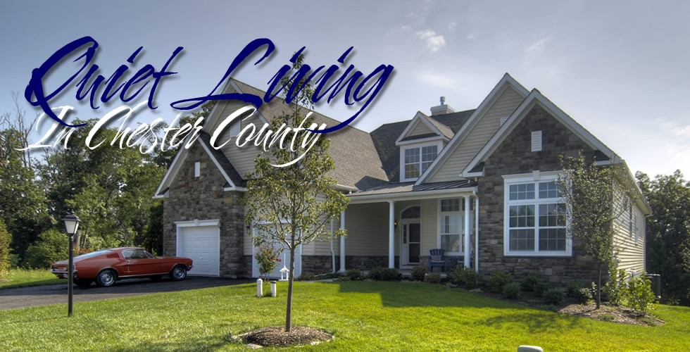 Chester County Living