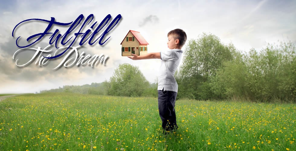 The Dream Of Homeownership