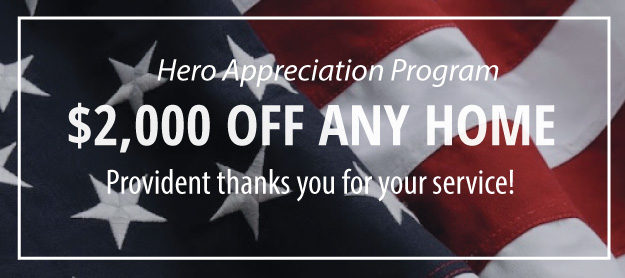 Hero Program Incentive