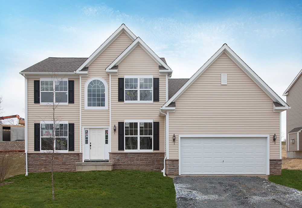 3348 Alydar Road, The Crossing At BaileyStation, Provident Homes, Downingtown New Homes