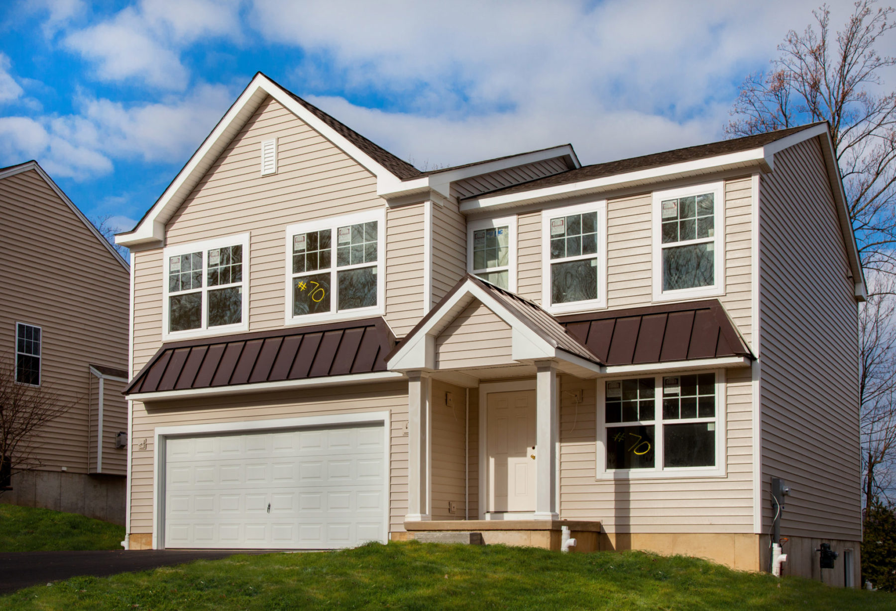3421 Alydar Road, The Crossing At BaileyStation, Provident Homes, Downingtown New Homes